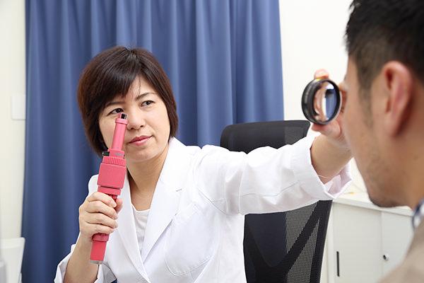 病期によって異なる症状とその治療